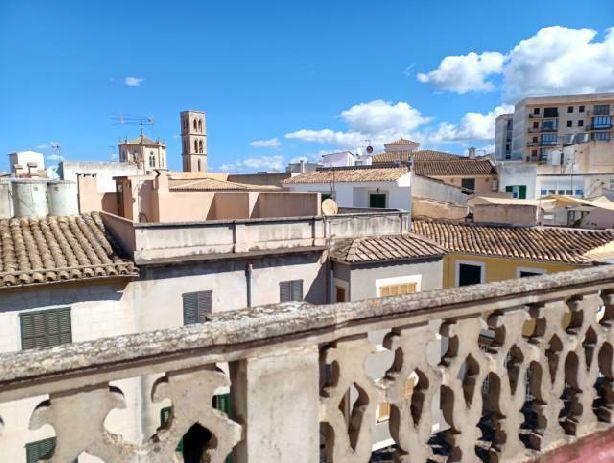Venta de Solares en Porto Colom