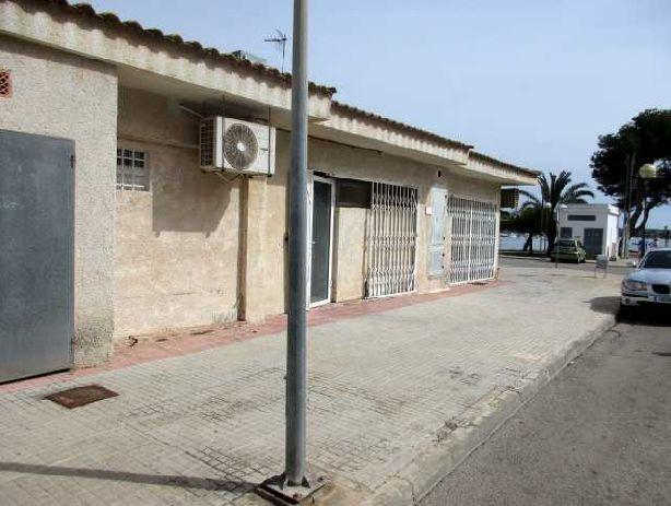 Venta de Local en Porto Colom